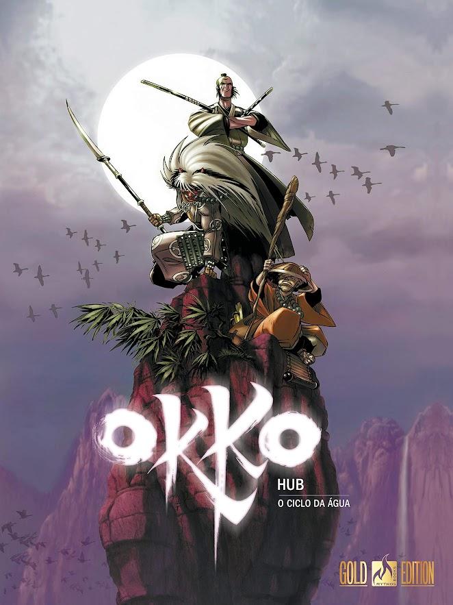 Okko – O Ciclo da Água – Um Japão diferente! – Justiça Geek