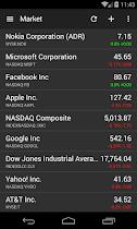 Market Quote - screenshot thumbnail 01