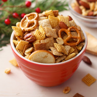 Chex Mix Worcestershire Sauce Recipes