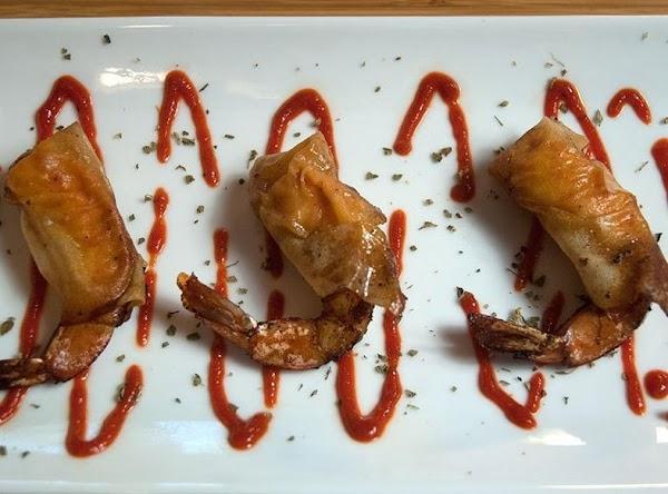 Fried Shrimp Bites Recipe