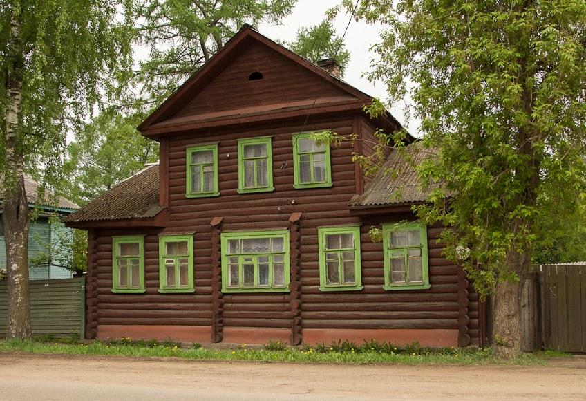 alexbelykh.ru, старый Тихвин