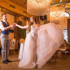 Wedding photographer Yuliya Burina (burina). Photo of 25.02.2018