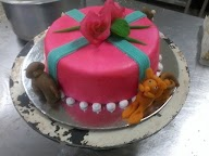24 Hour Cake photo 1