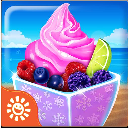 冷冻甜品制作坊 休閒 App LOGO-硬是要APP