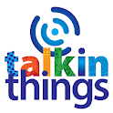 Talkin' Things icon