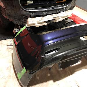 ハリアー AVU65W のカスタム事例画像 shiba.rinさんの2020年01月23日17:01の投稿