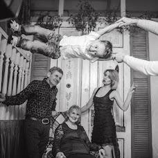 Wedding photographer Nazariy Slyusarchuk (Ozi99). Photo of 30.01.2017