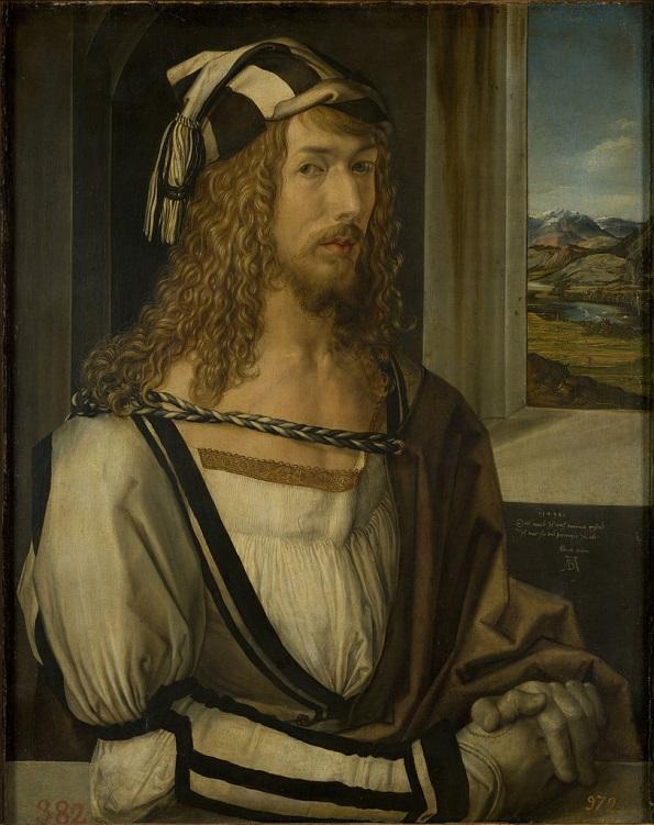 Resultado de imagem para  Albrecht Dürer