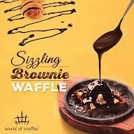 World Of Waffles photo 6