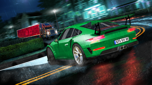 Code Triche GT Car Simulator APK MOD (Astuce) screenshots 3