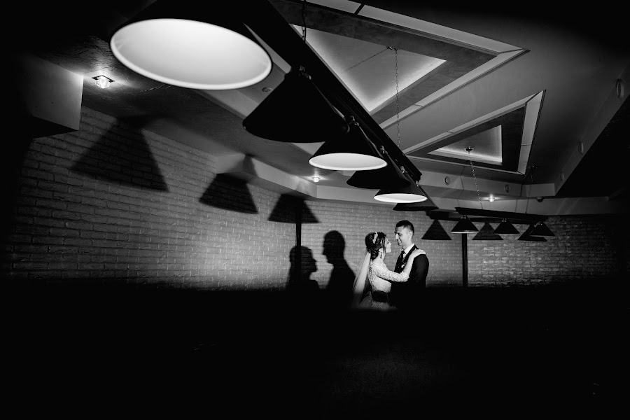 Wedding photographer Karl Geyci (KarlHeytsi). Photo of 12.10.2019