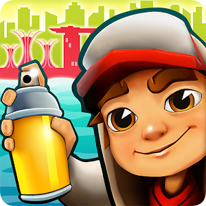 SUBWAY SURFERS SINGAPORE V1.57.0 MOD (UNLIMITED COINS) APK