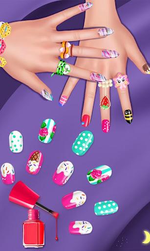 Nail Salon - Girls Nail Design 1.2 5