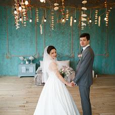 Bröllopsfotograf Daniel Crețu (Daniyyel). Foto av 16.02.2018