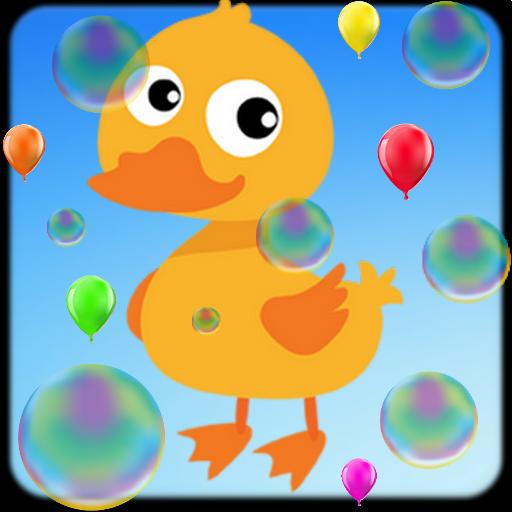 Animal Sounds & Balloon Pop