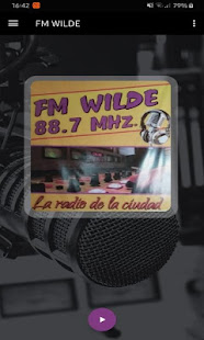 Download FM WILDE 88.7 MHZ For PC Windows and Mac apk screenshot 1
