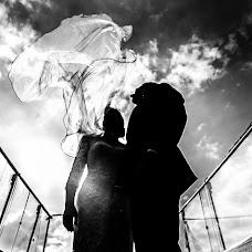 Hochzeitsfotograf Marios Kourouniotis (marioskourounio). Foto vom 18.09.2018