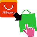 AliExpress Prestashop Importer FR
