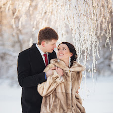 Wedding photographer Konstantin Kaminskiy (kaminsky). Photo of 01.04.2015