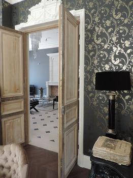 Hôtel Le Vendôme