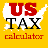 US Tax & Finance Calculators