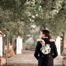 Wedding photographer David Muñoz (mugad). Photo of 21.09.2017