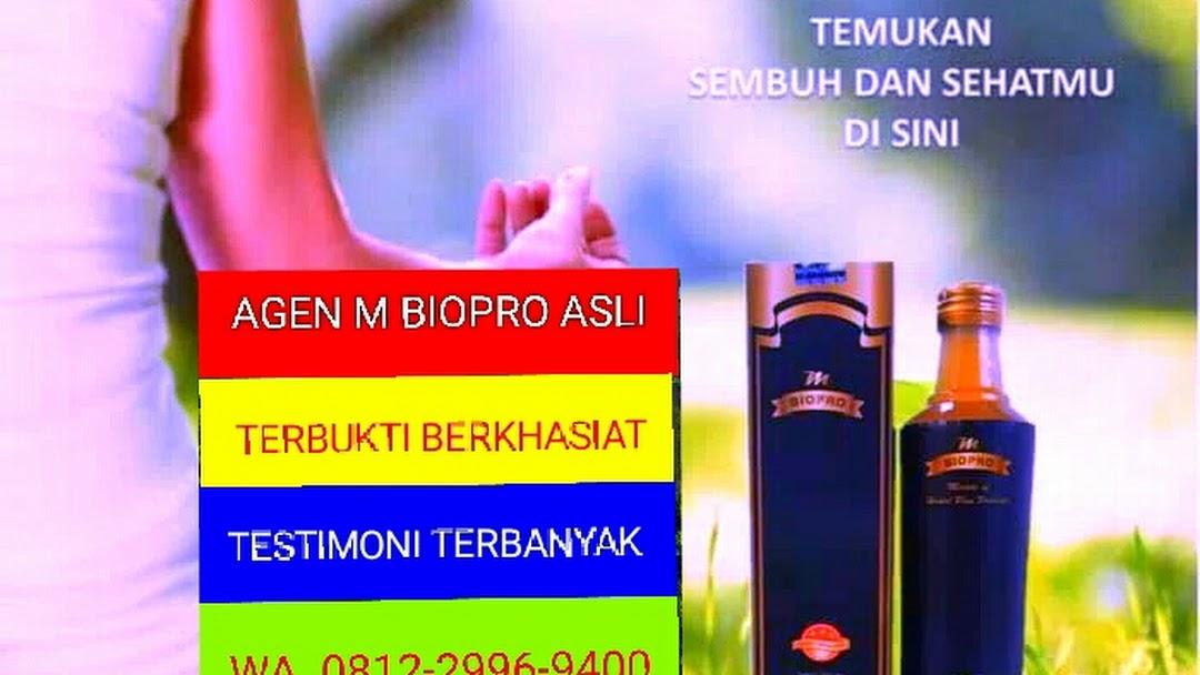Agen Distributor Pusat Jual Produk M Bio Pro M Bio Pro Mbiopro Asli M Biopro Di Magelang Herbal Medicine Store