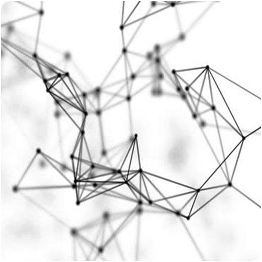 Abstract Particle Plexus 3D Live Wallpaper