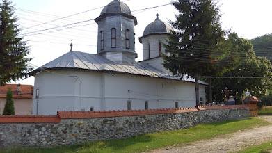 Photo: Ortodox templom /Campulung/