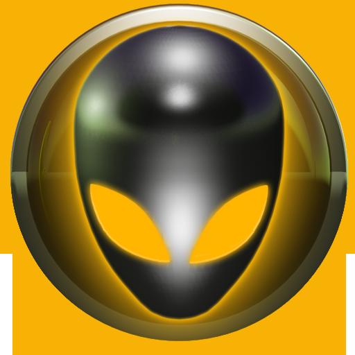 alien skin yellow poweramp