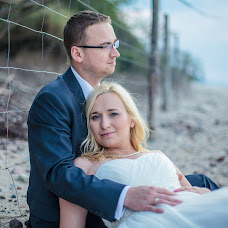 Wedding photographer Marek Lubacz (lubacz). Photo of 14.07.2016