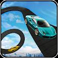 Real Car Stunts: Dangerous Racing Adventure