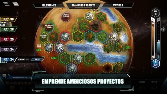 Terraforming Mars 4