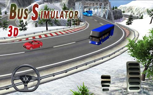 Bus simulator Drive:2017 - náhled