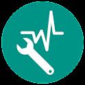 Micromax Diagnostics icon