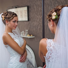 Wedding photographer Evgeniy Sidorenkov (fotograf39). Photo of 20.08.2013