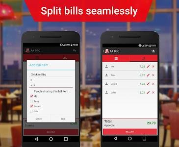 Bills to Go screenshot 4