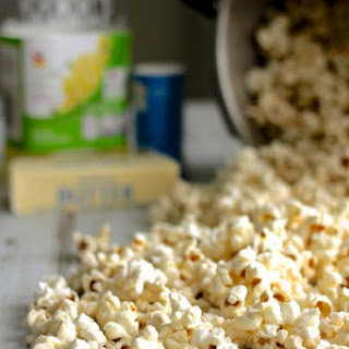 The Popcorn Secret That No One is Telling You.