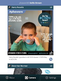phaware365- screenshot thumbnail
