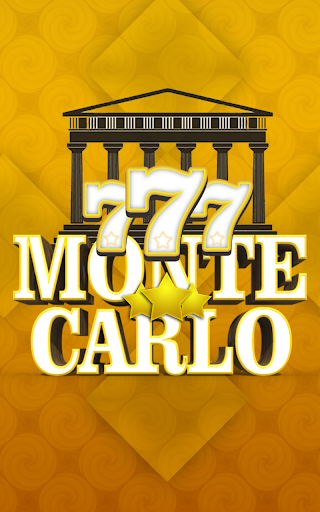 スロット777カジノモンテカルロ