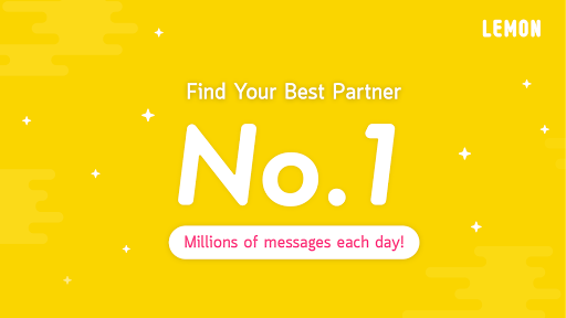 LEMON - very fun chat app ss1