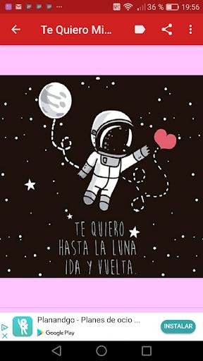 Te Quiero Mucho Mi Amor image | 17