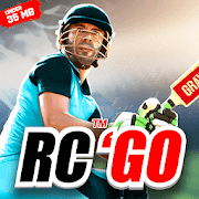 Real Cricket\u2122 GO