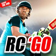 Real Cricket™ GO APK icon
