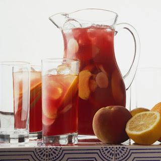 White Sangria Lemonade Recipes.