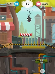 Fly or Die 0.0.9 MOD (Free Shopping) 9