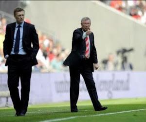 Ferguson aura son mot à dire pour le prochain T1 de United
