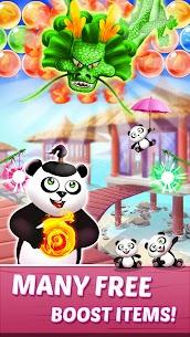 Panda Bubble Shooter Apk 1