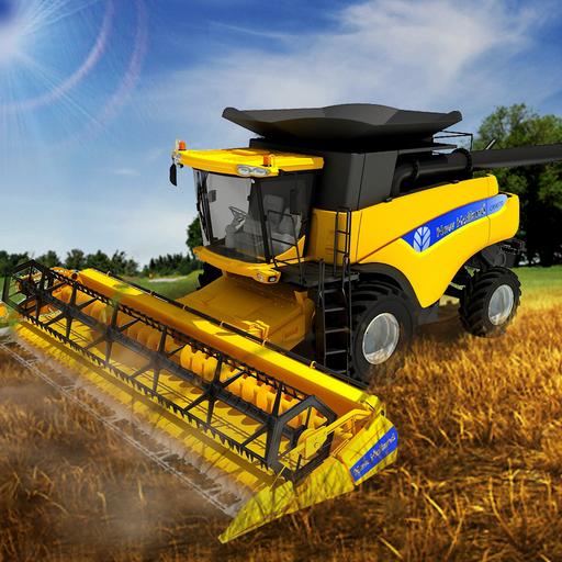 Village Farmer - Farming Simulator (game)