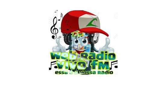 Download WEB RADIO VIVO FM For PC Windows and Mac apk screenshot 2